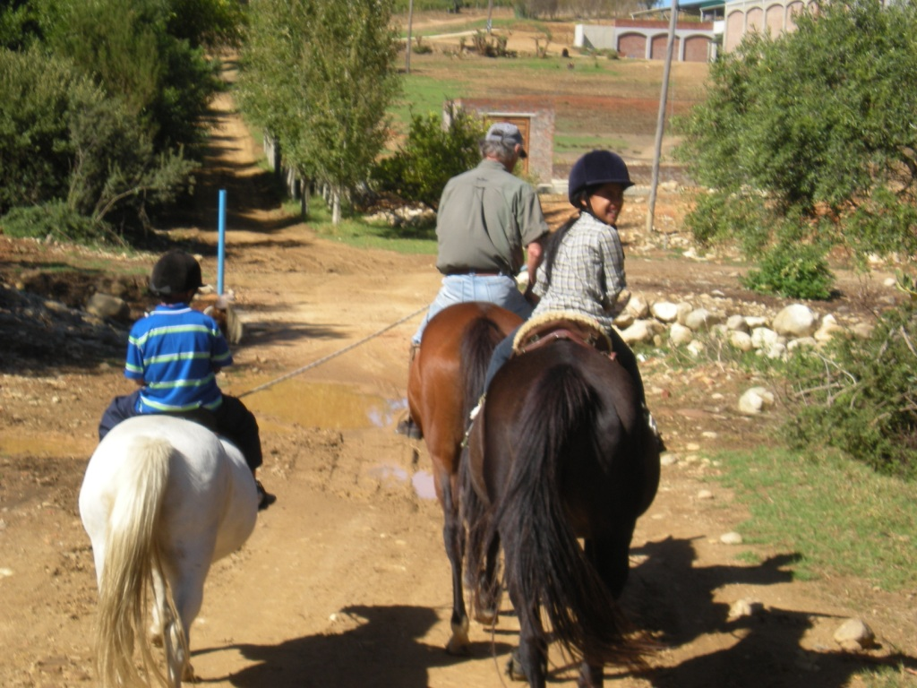 Tulbagh Horse Trails